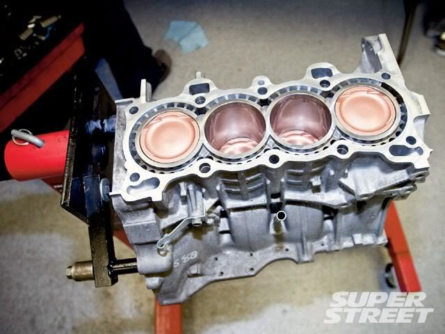Bisimoto's Turbo build: Quest for 700whp D16Z WagoVan