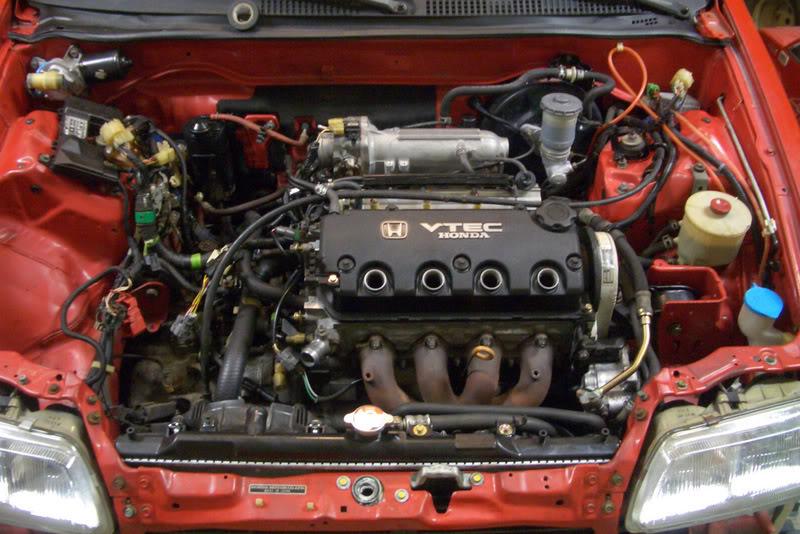 My 1990 Wagon RT4WD build thread: