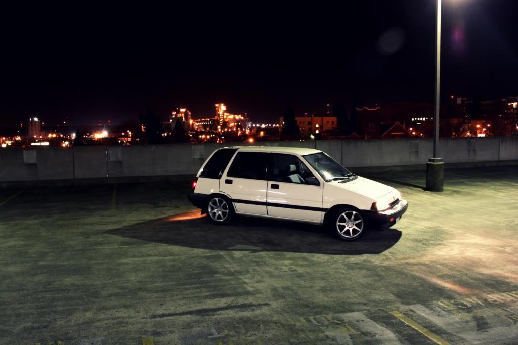 87 civic wagon rt4wd