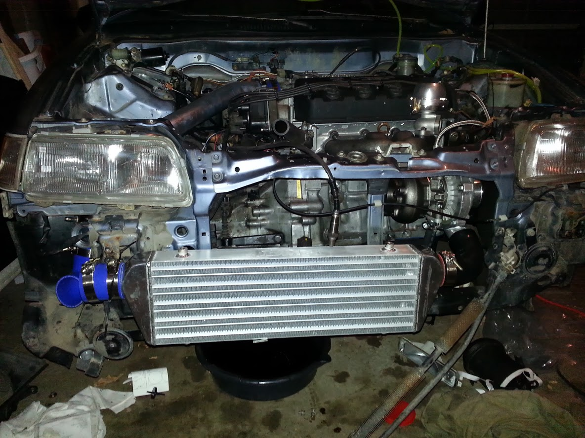 drfink\'s clean 89 turbo 4wd wagon build [Archive] - CivicWagon.com forum