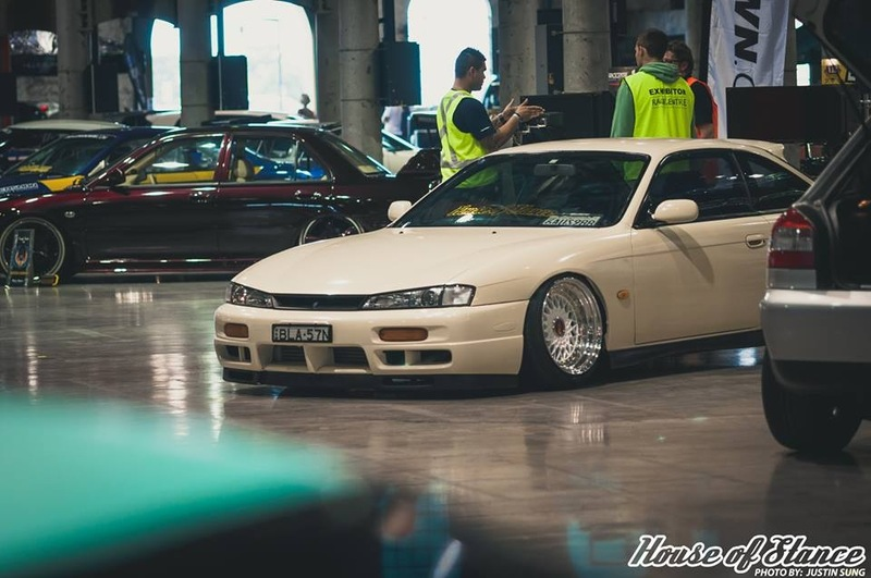 Kens Bagged Civic Wagon 4wd House Of Stance